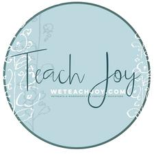 Teach Joy logo