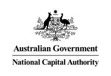 National Capital Authority logo