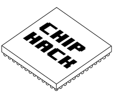 Chip Hack Cambridge