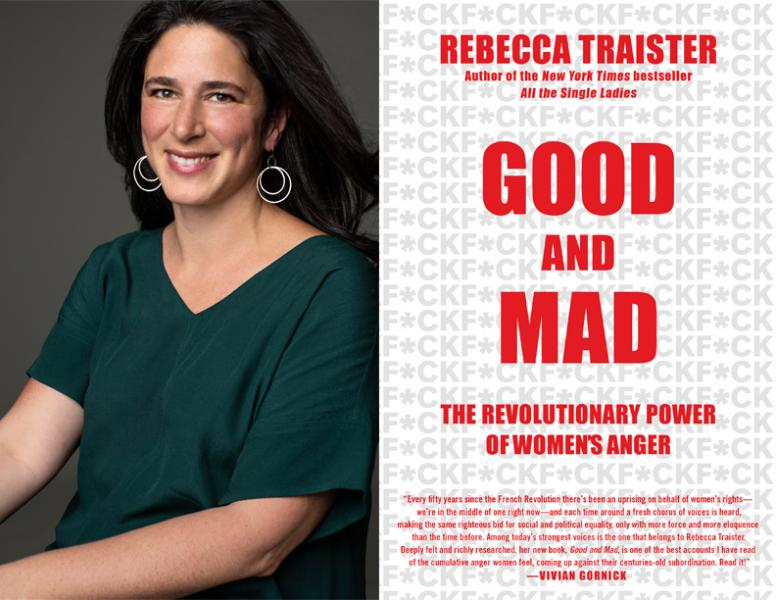 Book Club: Good and Mad