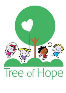 Tree of Hope Children's Charity logo
