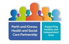 Perth & Kinross HSCP - Mental Health Training logo