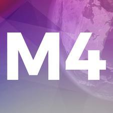MORNINGS4 logo