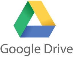 Google Docs/Drive - EHS 216