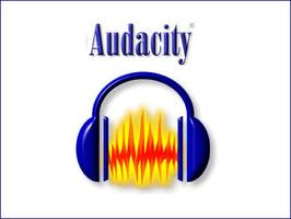Audacity - Free Audio Recorder/Editing Tool - EHS 216