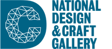 NATIONAL DESIGN & CRAFT GALLERY logo