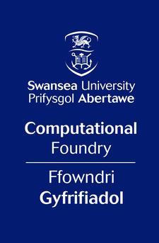 Computational Foundry logo