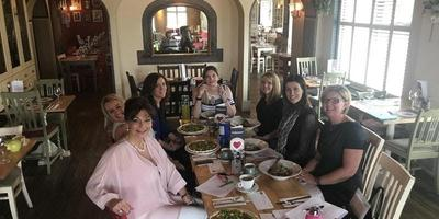 AWE Networking - Newcastle Meeting (Women only)