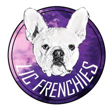 LIC Frenchies logo