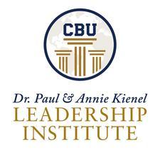Dr. Paul & Annie Kienel Leadership Institute logo