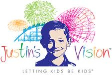 Justin's Vision logo