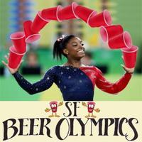 SF Backpacker Olympics! Fridays! $2 Wine, $3 Beer, $4...