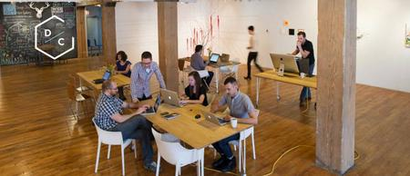 Designing Creative Spaces: Chicago Design Debates