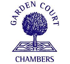 Garden Court Chambers logo