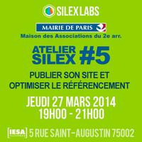 Master Class Silex Atelier #5 : Publier son site...