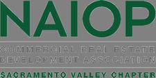 NAIOP SACRAMENTO logo