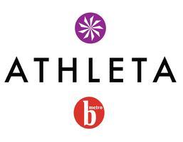 Athleta Grand Opening Preview Party: B-Metro invites...