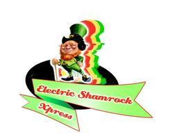 *~*~*~* Electric Shamrock Express *~*~*~*