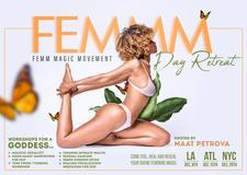 FEMMAGIC  logo