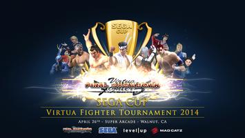 SEGA Cup Virtua Fighter Tournament 2014