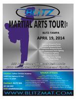 BLITZ-TAMPA April 19, 2014