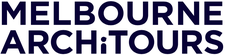 Melbourne Architours logo