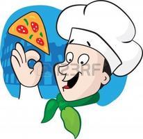 Ninja Pizza Roma