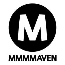 MMMMAVEN logo