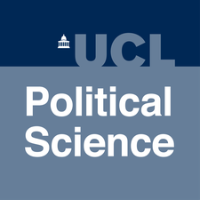 UCL Department of Political Science  logo