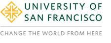 University of San Francisco, School of Management logo