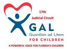 Guardian ad Litem Program logo