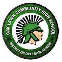 Oak Lawn Community High School logo