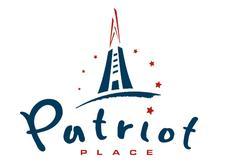 Patriot Place logo