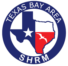 Texas Bay Area SHRM Chapter logo