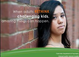 Think:Kids Intro.Training: A Revolutionary Approach to Helping Kids