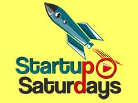 Startup Saturdays International logo