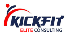 KickFit Consulting logo