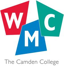 WMC Camden College logo