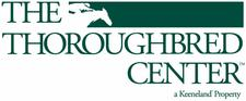 The Thoroughbred Center logo