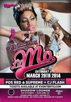 The R&B House Party featuring R&B Diva, LIL MO