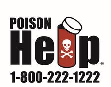American Association of Poison Control Centers logo