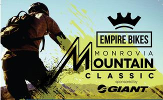 Empire Bikes Monrovia  - Mountain Classic