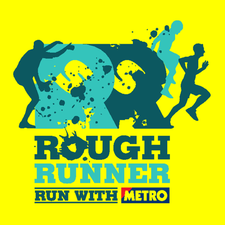 Rough Runner logo