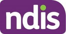 National Disability Insurance Agency (NDIA) logo