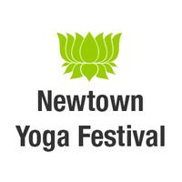 2014 Newtown Yoga Festival