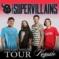 E5 PRESENTS: THE SUPERVILLAINS | KAYAVIBE | AUDIC...