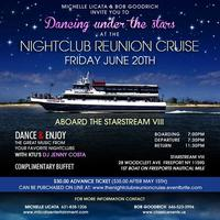 THE NIGHTCLUB REUNION CRUISE
