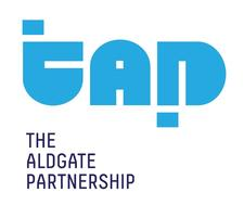The Aldgate Partnership logo