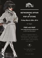 Networking Affair- Vendor Pop Up