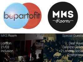 MKS Room + Bepartofit
